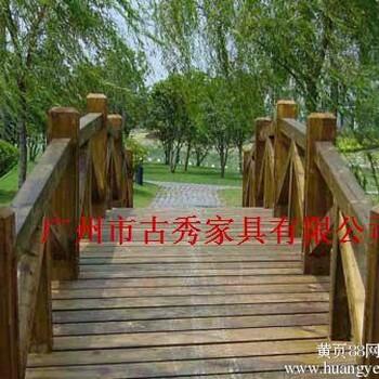【拱桥价格_防腐木拱桥,碳化木拱桥_防腐木拱桥图片】-黄页88网