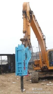 工程和西宁全新挖掘机出租和破碎锤 -挖掘机
